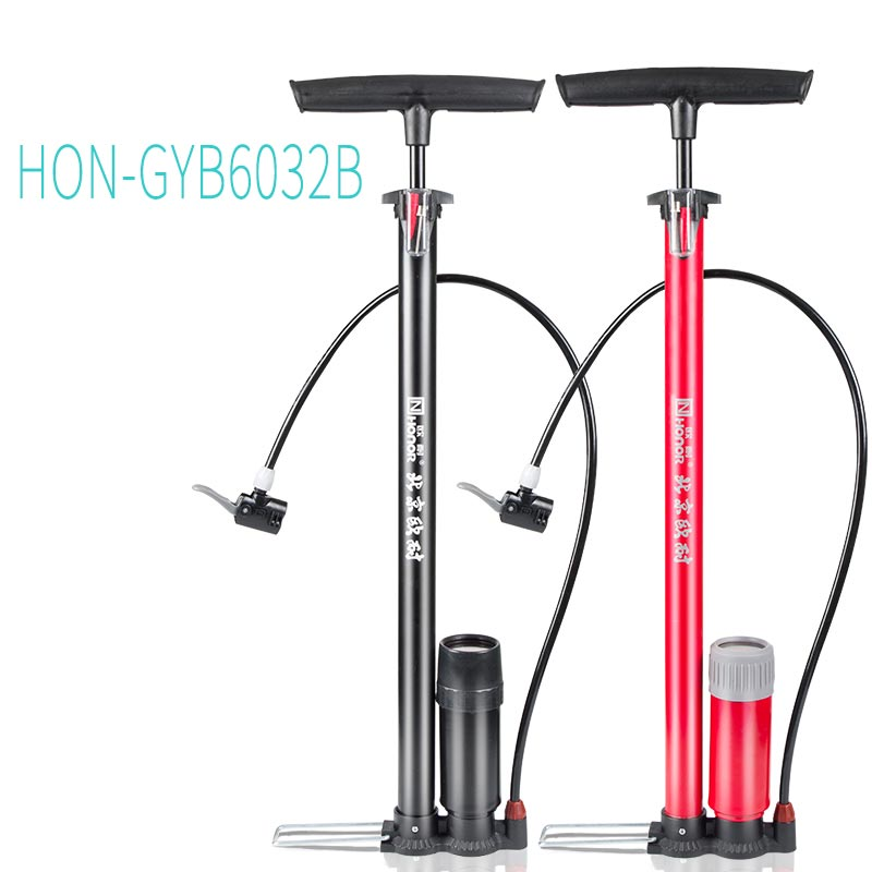 HONOr bicycle pump