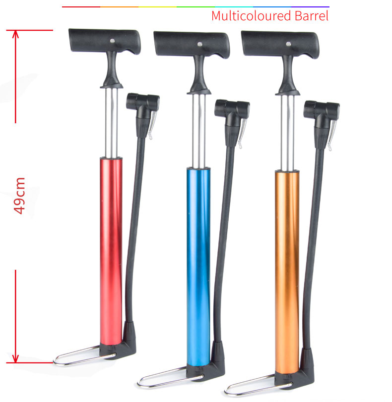 honor floor bicycle pump